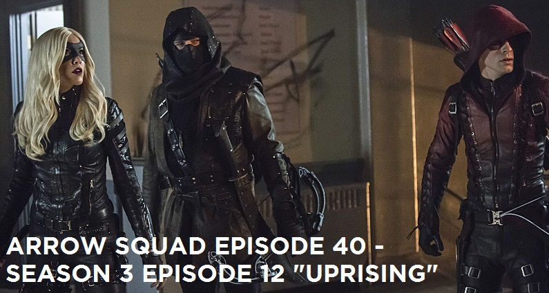 AS 40 – S3E12 – Uprising
