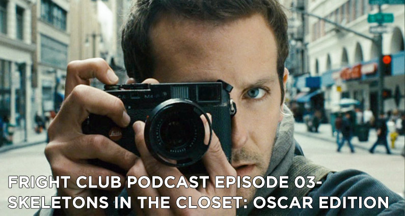 FC 03-Skeletons in the Closet: Oscar Edition