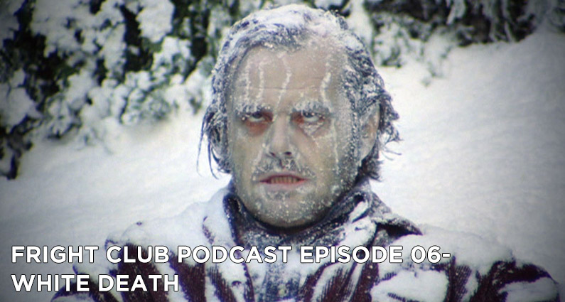 FC 06-White Death- Horror Films With a Winter Setting