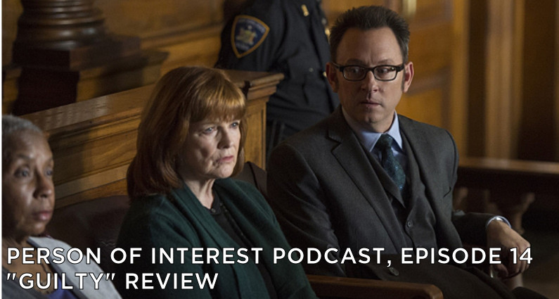 POI14 – S4E14 – 12 Angry Finches