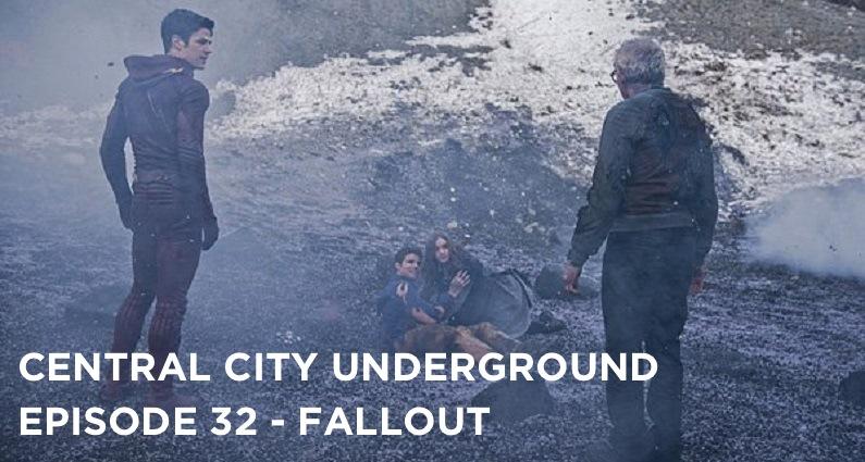 CCU 32 – S1E14 – Fallout