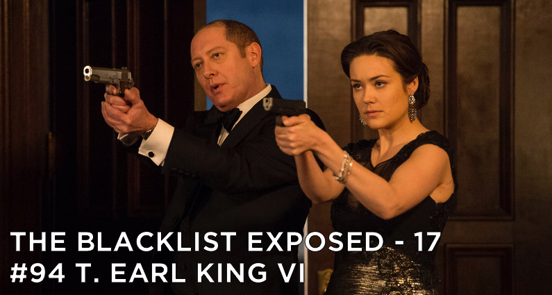 BLE17 – S2E14 – #094 T Earl King VI