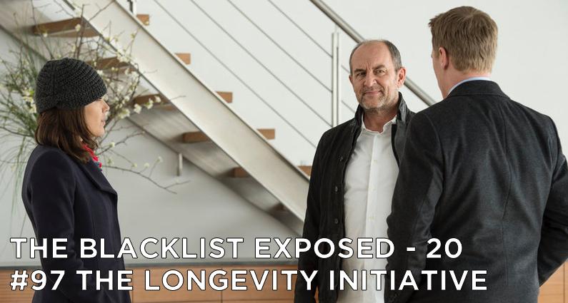 BLE20 – S2E17 – #097 The Longevity Initiative