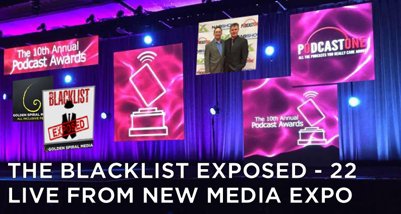 BLE22 – Live From Las Vegas & New Media Expo