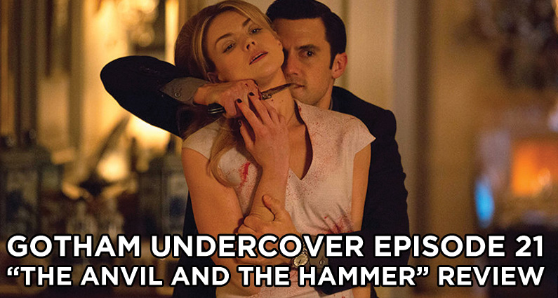 GU21- S1E21 – The Anvil and the Hammer