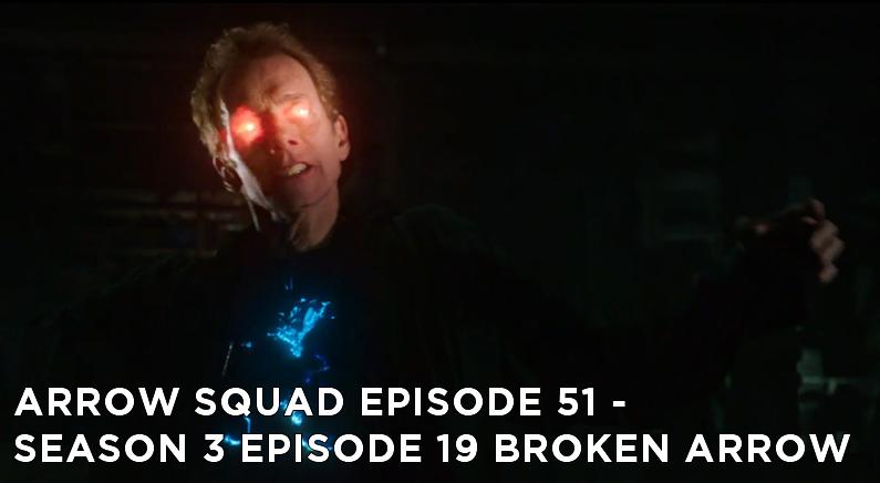 AS 51 – S3E19 – Broken Arrow