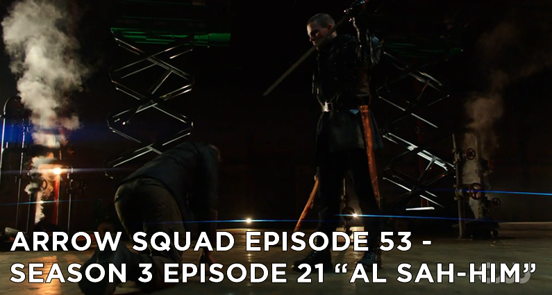 AS 53 – S3E21 – Al Sah-Him