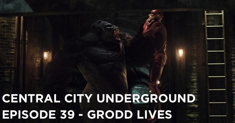 CCU 39 – S1E21 – Grodd Lives