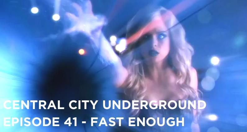 CCU 41 – S1E23 – Fast Enough