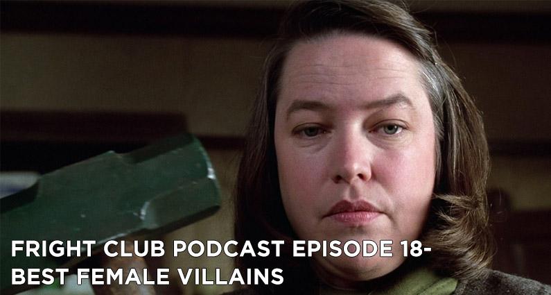 FC 18- Best Female Villains
