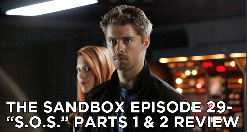 SB29 – S2E21-22 – All Good Things Must Come to a Head
