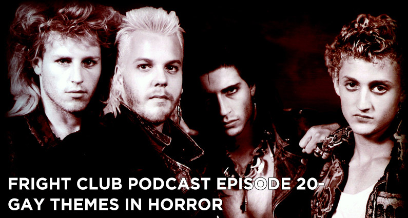FC 20- Gay Themes in Horror