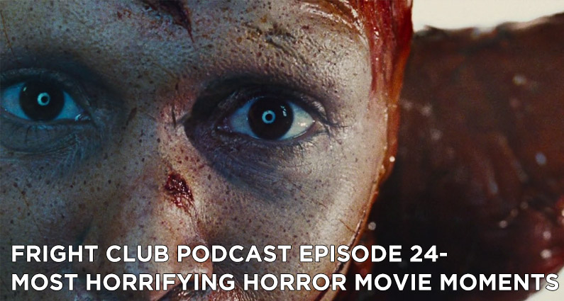 FC 24- Most Horrifying Horror Movie Moments