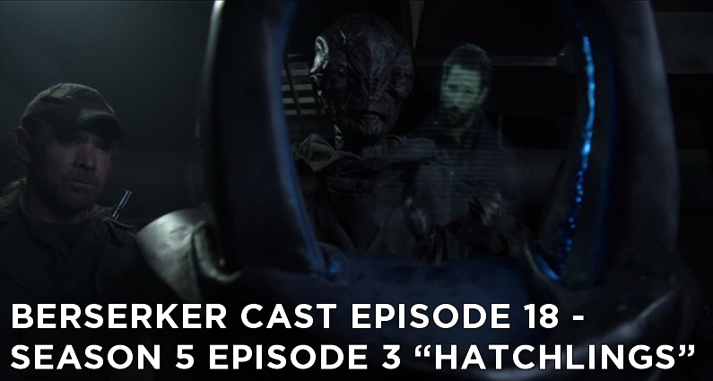 BC 18 – S5E3 – Hatchlings Review