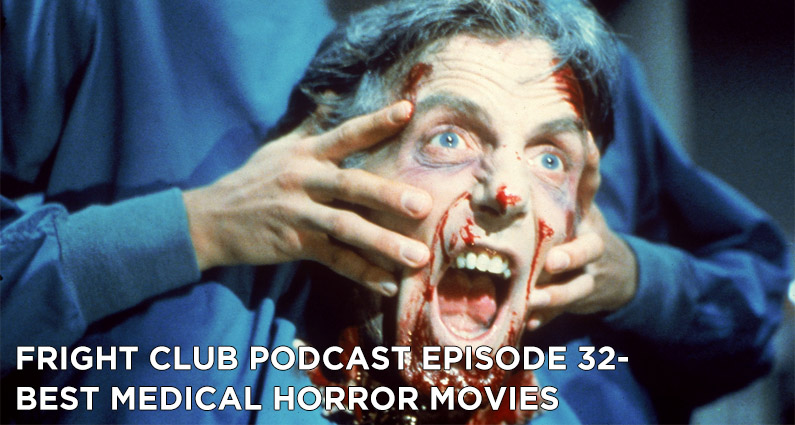 FC 32- Best Medical Horror Movies