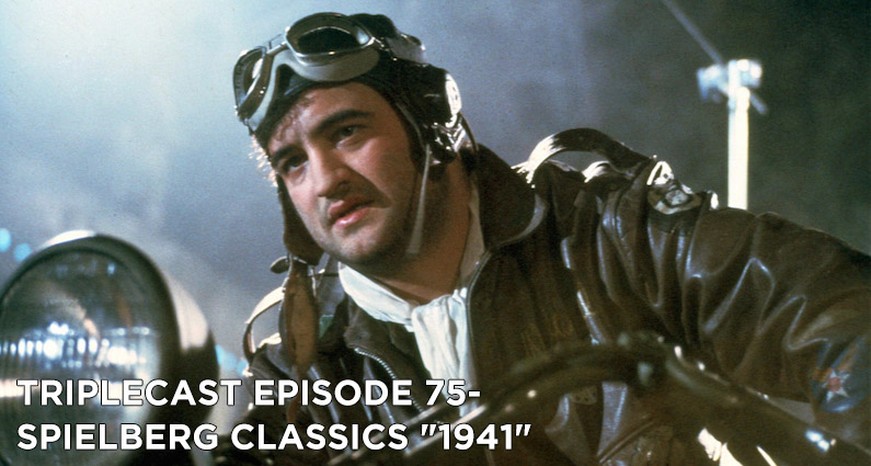 TC75 – Spielberg Classics 1941