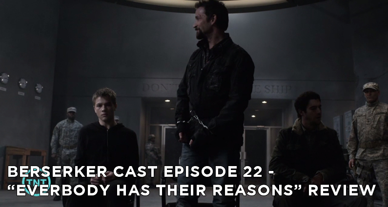 BC 22 – S5E7 – Everybody Has Their Reasons Review
