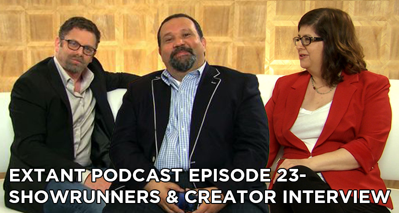 EP23 – Interview: Mickey Fisher, Craig Shapiro, Liz Kruger