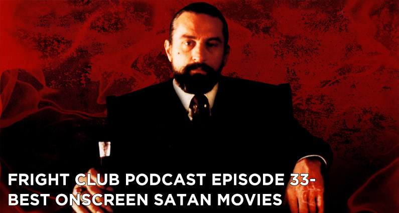 FC 33- Best Onscreen Satan Horror Movies