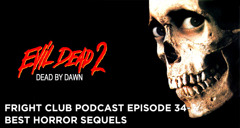 FC 34- Best Horror Movie Sequels