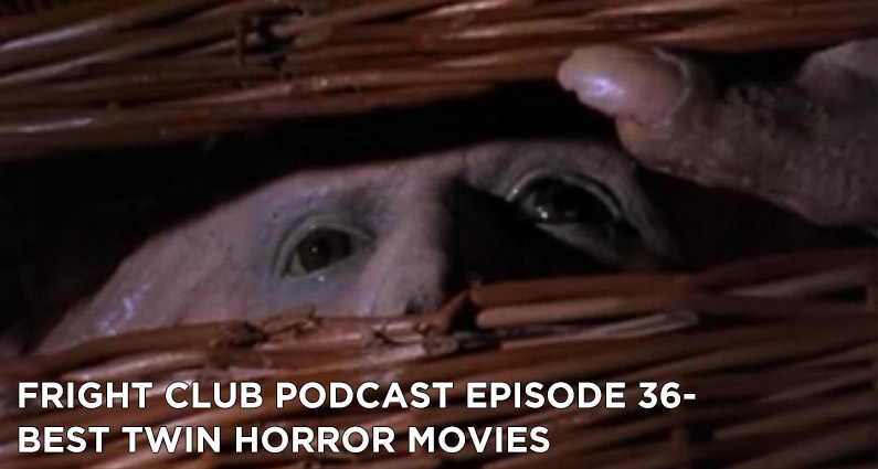 FC 36- Best Twin Horror Movies