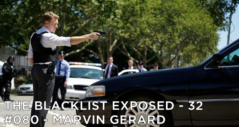 BLE32 – S3E2 – #080 Marvin Gerard