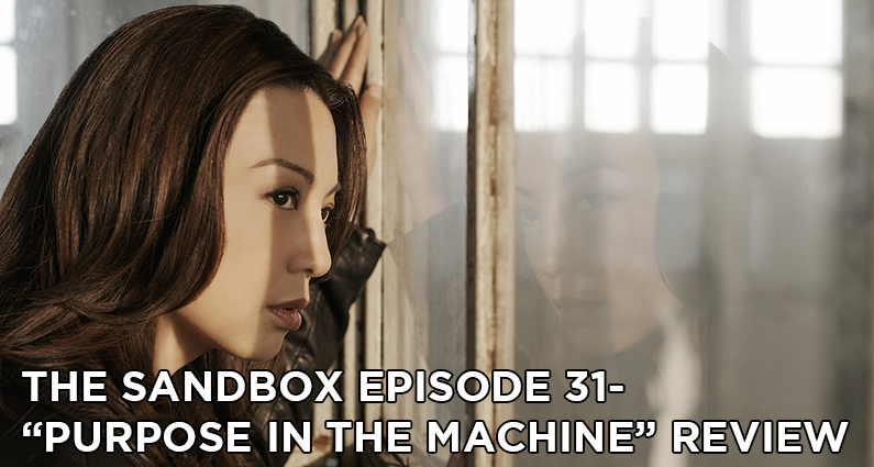SB31 – S3E2 – Purpose In the Machine