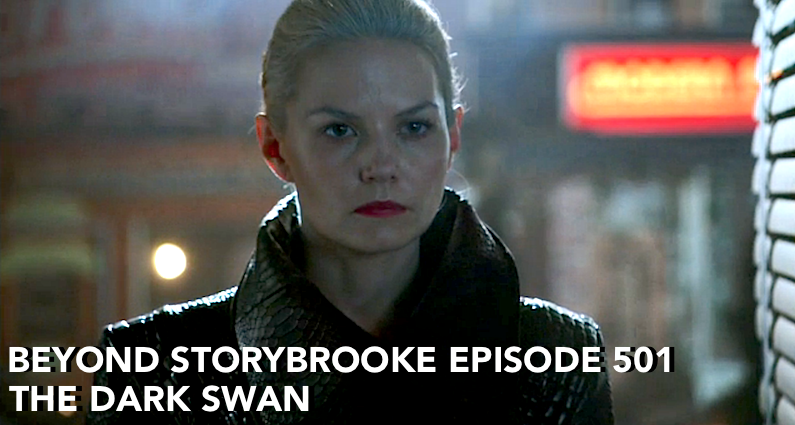 BS05 – S5E01 – The Dark Swan