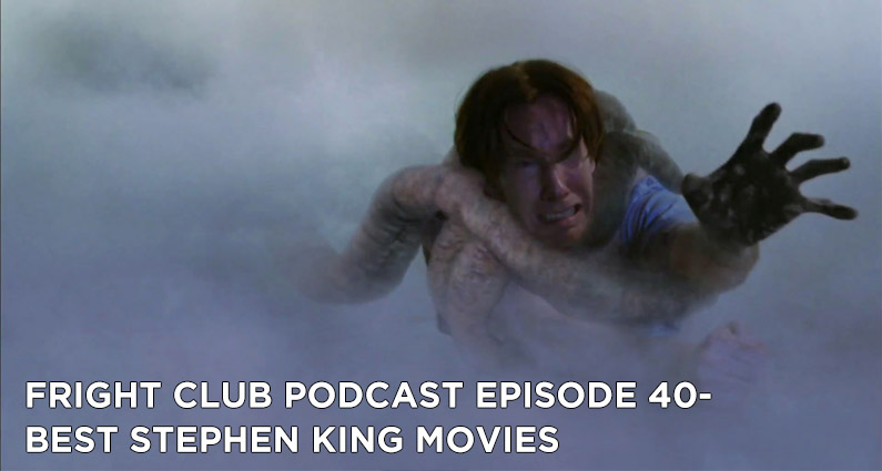 FC 40- Best Stephen King Movies