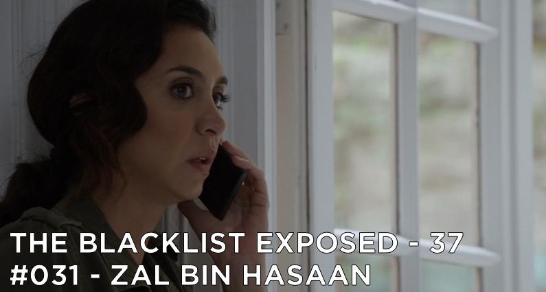 BLE37 – S3E7 – #031 Zal Bin Hasaan