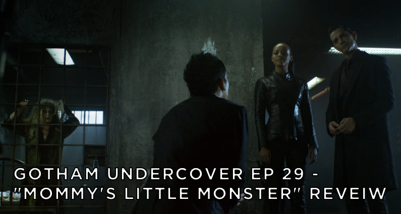 GU29 – S2E7 – Mommy's Little Monster