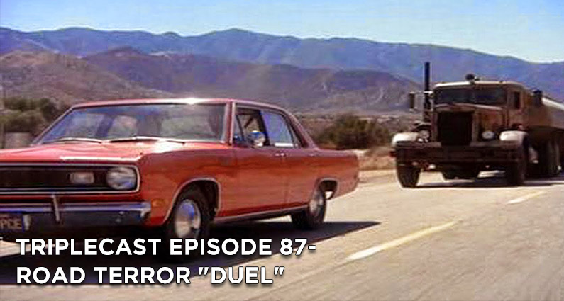 "TC87 – Road Terror ""Duel"""