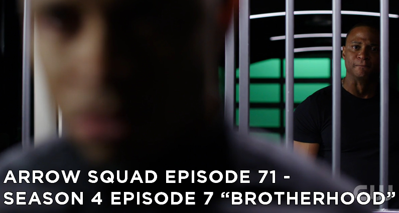 AS 71 – S4E7 – Brotherhood Review