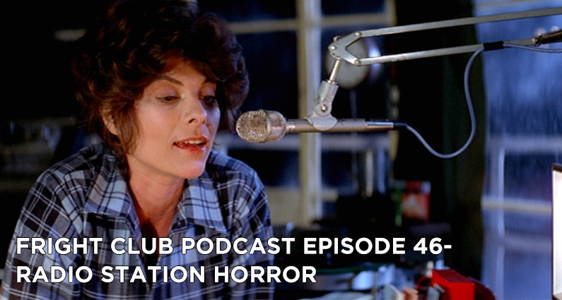 FC 46- Radio Station Horror Movies
