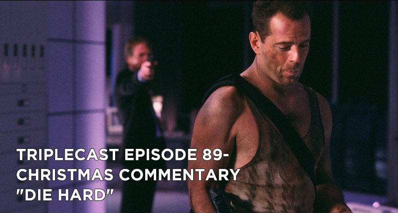 """TC89 – Christmas Commentary """"Die Hard"""""""