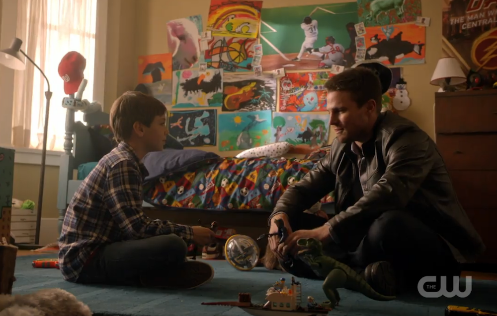 arrow-408-father-and-son