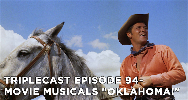 "TC94 – Movie Musicals ""Oklahoma!"""