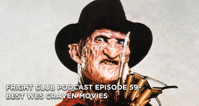 FC 59- Best Wes Craven Movies