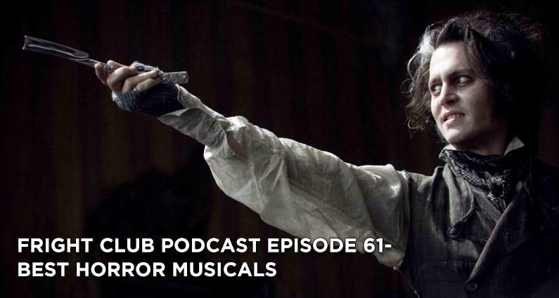 FC 61- Best Horror Musicals