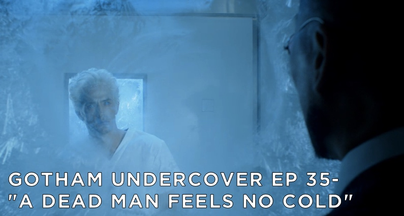 GU35 – S2E13 – A Dead Man Feels No Cold