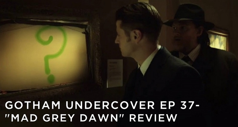 GU37 – S2E15 – Mad Grey Dawn