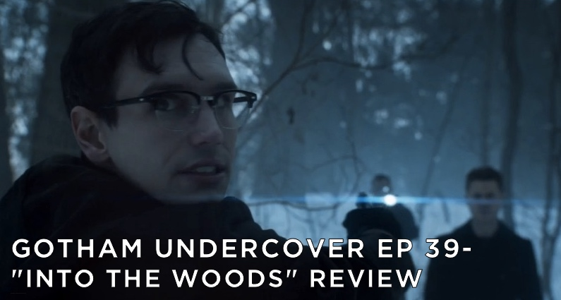 GU39 – S2E17 – Into The Woods