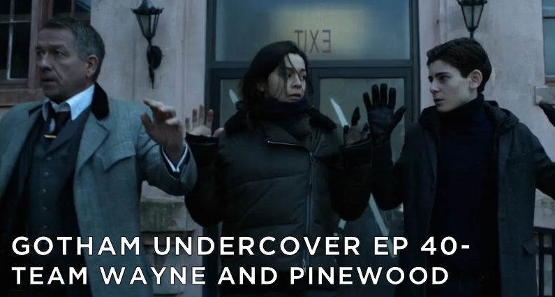 GU40 – S2E18 – Team Wayne and Pinewood