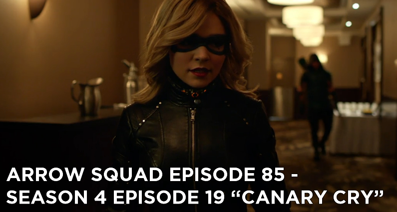 AS 85 – S4E19 – Canary Cry Review