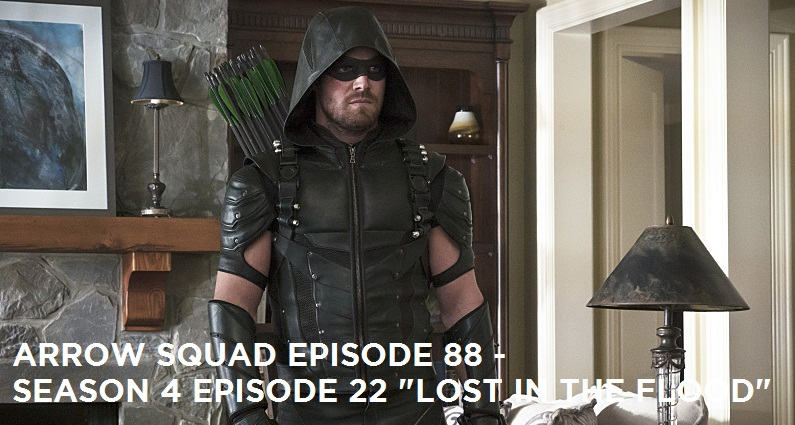AS 88 – S4E22 – Lost in the Flood Review