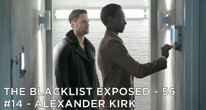 BLE56 – S3E22 – #014 Alexander Kirk