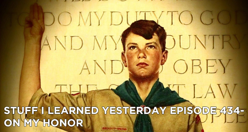 SILY Episode 434 – On My Honor