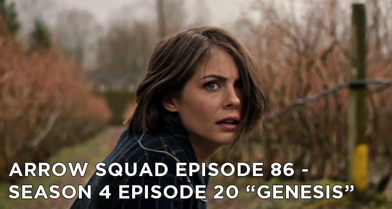 AS 86 – S4E20 – Genesis Review