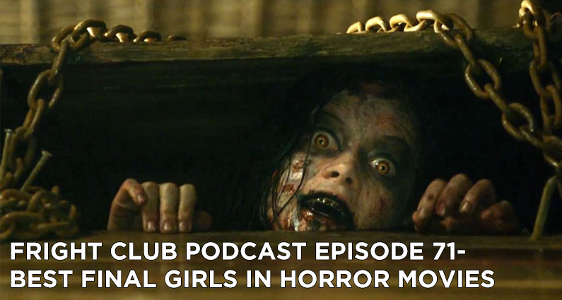 FC 71- Best Final Girls in Horror Movies