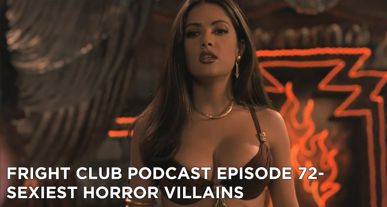 FC 72- Sexiest Horror Villains